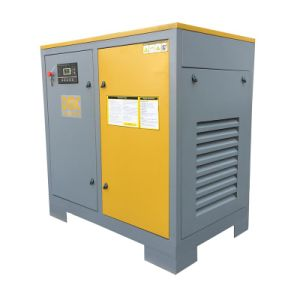 22kw 10bar Screw Air Compressor pictures & photos