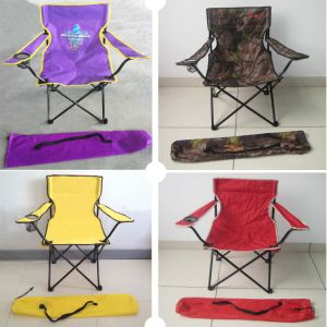 Outdoor Foldable Chair for Camping pictures & photos