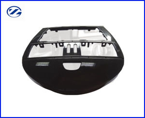 The Manufacturer of High Precision High Quality Auto Moulding Plastic Parts