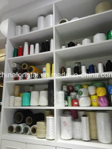 High Strength and Widely Using for Knitting Nylon66 Thread (SGS) pictures & photos