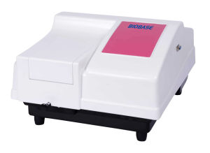 Biobase Good Quality Single Beam Nir Spectrophotometer with Cheap Price pictures & photos