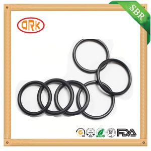 Good Performance Rubber Auto Parts Rubber O Ring pictures & photos