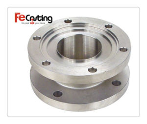 Machining Parts for Vehicle and Railway Parts pictures & photos