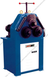 Hydraulic Section Bender Series (W24-50) pictures & photos