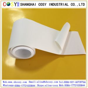 Hot Sale Single Side Coating Label PP Synthetic Paper pictures & photos