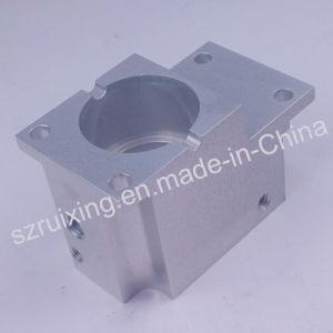 China CNC Machining Parts for Aluminum Block