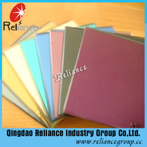 Colorful Decorative Glass/Paint Glass/Backing Glass pictures & photos