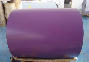 Colored Aluminum Coil, Aluminum Plate of Building Materials pictures & photos