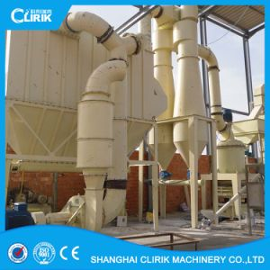 Carbon Black Powder Grinding Mill pictures & photos