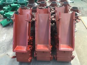 China Energy Saving Mineral Used Electromagnetic Vibrating Feeder Price pictures & photos