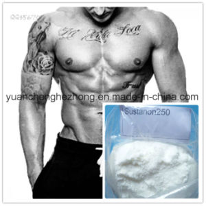 Healthy Male Enhancement China Anabolic Sustanon 250 Hormone Powder pictures & photos