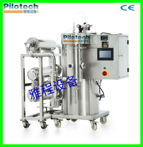 Hot Spray Dryer Microencapsulation Machine (milk juice and egg powder) pictures & photos