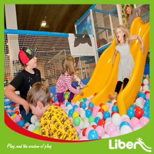 Amusement Park Indoor Children Soft Playground for Children pictures & photos