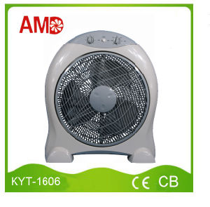 """Hot-Sale Competitive Price 16"""" Box Fan (KYT-1606) pictures & photos"""