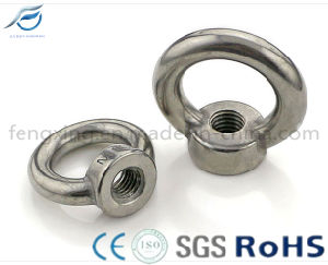 Casting DIN582 Hanging Ring Eye Nuts