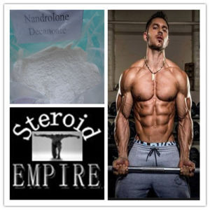 Nandrolone Decanoate Raw Powders Anabolic Deca 250mg/Ml Injectable Steroids pictures & photos
