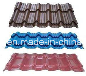 Hot Sale Roof & Wall Roll Forming Machine pictures & photos