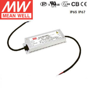 Meanwell LED Power Supply Elg-100-C
