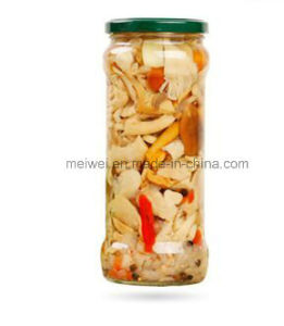 Best Mushroom Canned Mix Mushroom pictures & photos