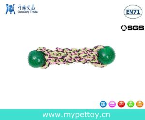 Natural Braided Rope Ball Toy pictures & photos
