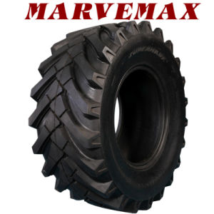Bias Mpt Tyre 4L I3 Lbackhoe Loader 405/70-20 pictures & photos