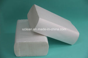 Mixed Virgin Pulp Multifold Paper Towel pictures & photos