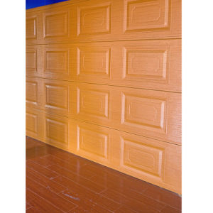 Residential Garage Doors (40mm thick) pictures & photos