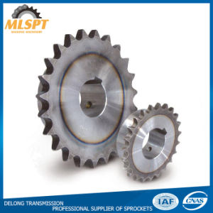 Finshed Bore Sprockets with Keyway and Setscrew pictures & photos