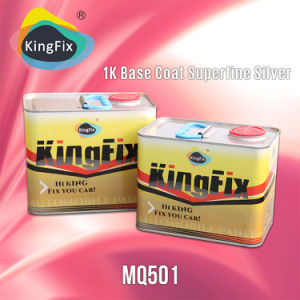 Kingfix Car Coating (two-component intermediate) -Auto Paint pictures & photos