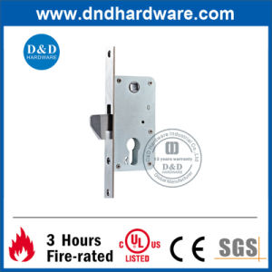 Ss304 Cylinder Hook Lock pictures & photos