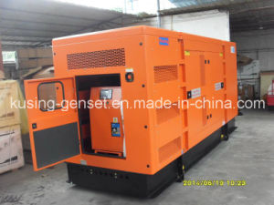 30kVA-2250kVA Diesel Silent Generator with Cummins Engine (CK33600)