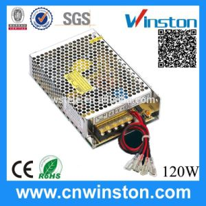 120W UPS Charging Function Monitor Switching Power Supply with Ce pictures & photos
