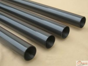 Carbon Fiber Tube and Automobile Exhaust Pipe pictures & photos