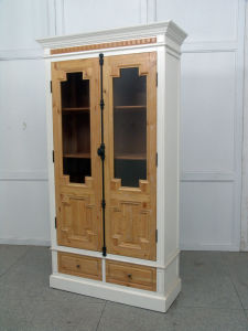 Stereoscopic and Functional Cabinet Antique Furniture pictures & photos
