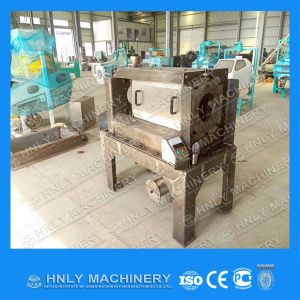 Horizontal Corn and Coarse Grain Emery Roll Peeling Machine pictures & photos