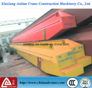 Heavy Equipment Used Single Girder Suspension Crane pictures & photos