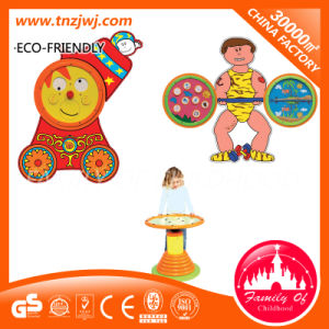 Intelligence Development Educational Toys for Kids pictures & photos
