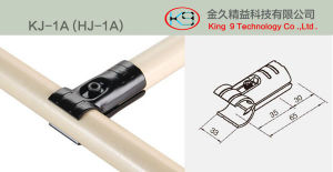 Pipe Clamp Fitting Similar to Hj Series (KJ-1A) pictures & photos