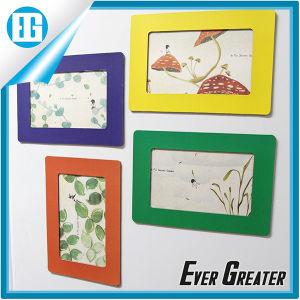 2D PVC Fridge Magnet or Car Magnet pictures & photos