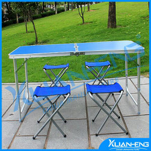 Outdoor Fashion Design Camping Folding Table and Chairs Set pictures & photos