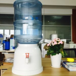 Non Electric Manual Water Dispenser Table Top pictures & photos