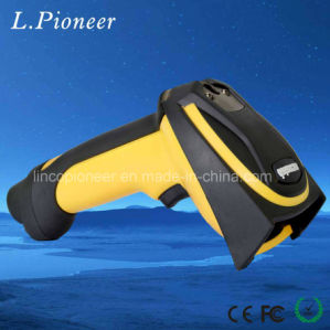 Factory Wholesale High Quality Compectitive Handheld Barcode Scanner