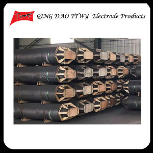 UHP 700 Graphite Electrode for Steel Making pictures & photos