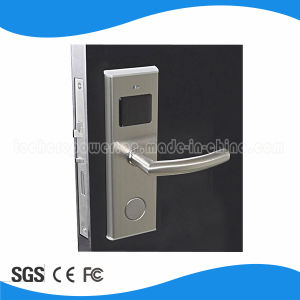 Europen Mortise Thin Door Lock Hotel Room Door Lock pictures & photos