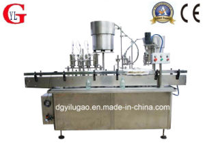 Factory Price High Speed Rotary Filling Machines (YLG-T00) pictures & photos