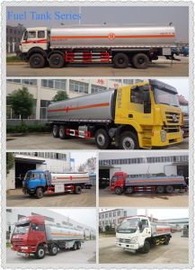 Factory Direct Supply 4X2 Fuel Tank Truck pictures & photos
