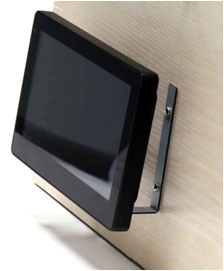 Wall Mounted Android Tablet PC with Cvbs pictures & photos