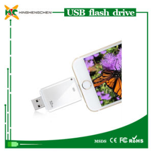 USB Memory Stick 32GB 64GB 128GB Smart Phone USB Flash Drive pictures & photos