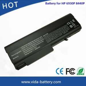 Laptop Battery for HP Elitebook 6930p 482962-001 Ku531AA pictures & photos