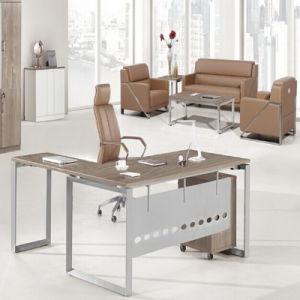 Modern Executive Desk L Shaped Desks (HY-BT17) pictures & photos